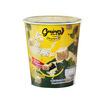 เกรนเน่ย์ โจ๊กธัญพืชแบบถ้วยรสไก่สาหร่าย 35 กรัม แพ็ก 3 ถ้วย