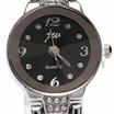 JW นาฬิกาข้อมือ รุ่น JWF001-BK