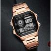 SMAEL นาฬิกาข้อมือ รุ่น SM1818-RG
