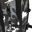 BP WORLD กระเป๋าเป้ CAMO Collection รุ่น P6419-GR สีเขียวทหาร