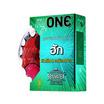 myONE ถุงยางอนามัย มายวัน ฮัก 1 แพ็ก (6 กล่อง)
