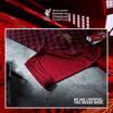 เสื้อฟุตบอลลิขสิทธิ์ สโมสร Liverpool LFC-T-091 สีแดง