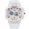 Smael นาฬิกา รุ่น SM1643-WH