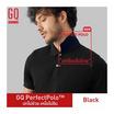 GQ ที่สุดแห่งเสื้อโปโล - สีดำ