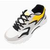 CHARLED รองเท้า รุ่น RN1904-WH1744 0.3 WH17 ขาว/เหลือง