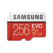 Samsung MicroSD 256Gb รุ่น Evo Plus (MB-MC256GA/EU)