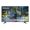 Panasonic Android LED TV 4K ขนาด 50 นิ้ว รุ่น TH-50HX600T