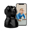 Worldtech กล้อง IP Camera รุ่น WT-CCM012-1080P-BM