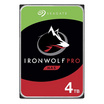 Seagate ฮาร์ดดิสก์ IronWolf Pro 3.5 256MB 7200 RPM SATA 6GB/s (ST4000NE001) 4TB