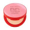 Baby Bright แป้งบีบีอัดแข็ง Watermelon Matte BB Powder 9 กรัม #21 Light Beige