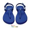 CHO-I-CE Slingback รองเท้าแตะรัดส้น รุ่น SB D1