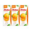 มาลี น้ำส้มแมนดาริน 100% 200 มล. (แพ็ก 3 กล่อง)