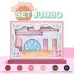 Mongrang ชุดเซ็ท Colorful Set Jumbo Set B