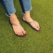 SANDARU รองเท้าแตะรัดส้นผู้หญิง รุ่น Tide
