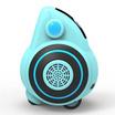 หุ่นยนต์ Miko 2 สีฟ้า (Pixie Blue)