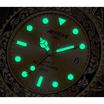 AIYISHI นาฬิกาข้อมือ รุ่น AY1665-GO/WH