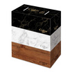 เซลล็อกซ์ เดคคอร์ กระดาษเช็ดหน้า แบบกล่อง 140 แผ่น แพ็ก 3 กล่อง