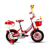 "TIGER จักรยาน รุ่น Kids bike12"" มีล้อพยุงสองข้างสำหรับเด็กหัดปั่น RD"