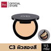 PND BSC แป้งผสมรองพื้น Miracle Powder Foundation #C3