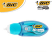 BIC เทปลบคำผิด Micro Tape Twist 5มม.x8ม. (12 ชิ้น/กล่อง)