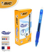 BIC ปากกาเจล Gel-ocity Original Clic 0.7 มม. (12ด้าม/กล่อง)