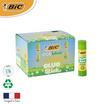 BIC กาวเเท่ง 8 กรัม Ecolutions (30แท่ง/กล่อง)