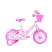 LA Bicycle จักรยานเด็ก รุ่น Hello Kitty 12 นิ้ว ลาย PINK CAKE