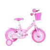 LA Bicycle จักรยานเด็ก รุ่น Hello Kitty 12 นิ้ว ลาย PINK ICE CREAM