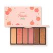 Etude อายแชโดว์พาเลท Play Color Eyes Mini #Peach Jelly