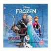 Disney Frozen Puzzle Story Book