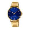 Casio นาฬิกาข้อมือ รุ่น LTP-VT01G-2B