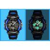 SMAEL นาฬิกาข้อมือ รุ่น SM0508-BL