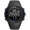 SMAEL นาฬิกาข้อมือ รุ่น SM1237-BL