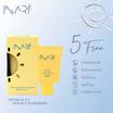 INARI ครีมกันแดด Physical UV Perfect Sunscreen SPF50+ PA++++ 20 มล. ฟรี INARI Whipping Smooth&Soft Cleansing 100 มล.
