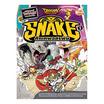 Dragon Village Snake ศึกเทพอสรพิษ เล่ม 1