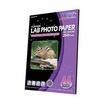 Hi-jet กระดาษโฟโต้ ผิวกึ่งมันกึ่งด้าน Inkjet Platinum Lab 260แกรม A4 (20 แผ่น)