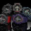 G-Shock นาฬิกา รุ่น GA140-2A