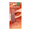 Baby Bright ลิปแอนด์ชีค Lip & Cheek Peach Glow Tint 2.4 g #03 Nude Peach