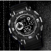 SMAEL นาฬิกาข้อมือ รุ่น SM1317-BK