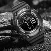 SMAEL นาฬิกาข้อมือ รุ่น SM1539D-BK