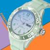 SANDA นาฬิกาข้อมือ รุ่น SM1053-MINT