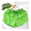 กางเกงขาสั้น รุ่น ADW168 สี GREEN