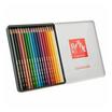 Caran D'Ache สีไม้ระบายน้ำ Fancolor 18 สี กล่องโลหะ 1288.318
