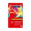 Caran D'Ache ดินสอสีระบายน้ำ Supracolor 12 สี 3888.312