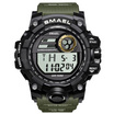 SMAEL นาฬิกา รุ่น S1545D-AMY/GR