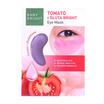 Baby Bright แผ่นมาส์กรอบดวงตา Tomato & Gluta Bright Eye Mask 2.5 กรัม x 6 คู่
