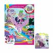 MY LITTLE PONY ฉบับ Special 35 Twilight Sparkle ทไวไลท์สปาร์กเคิลผู้รอบรู้ + Figurine Twilight Sparkle รุ่นกลิตเตอร์ใส