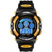 Smael นาฬิกาข้อมือ รุ่น SM0508D-YE