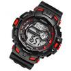 Smael นาฬิกาข้อมือ รุ่น SM1532A-RE