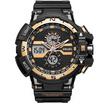 Smael นาฬิกาข้อมือ รุ่น Sm1376A-BG